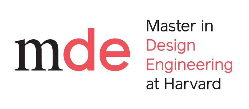 Master in Design Engineering at Harvard